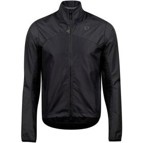 PEARL iZUMi BioViz Barrier Jacket Men, zwart